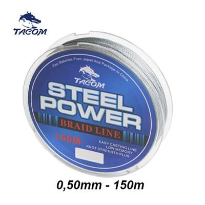LINHA TACOM MULTI STEEL POWER - 150MT
