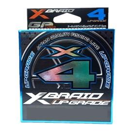 Linha X-Braid UP Grade X4 (200m)