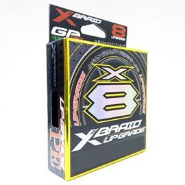 Linha X-Braid UP Grade X8 (200m)
