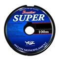 Linha YGK Frontier Super 0,43mm (100m)