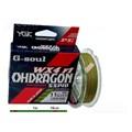 Linha YGK G-Soul Ohdragon WX4 F1 1.5 - 22,5lb 150m