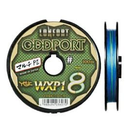 Linha YGK Lonfort Oddport WXP1 8 PE 8 120lb