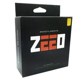 Linha Zeeo Monofilamento 300m Verde Musgo