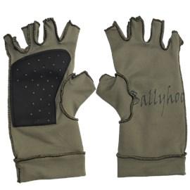 Luva Ballyhoo Jig S/ dedo 103 Militar