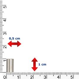 Luva Dupla Celta CT1016 (N° D) C/ 25 Unidades