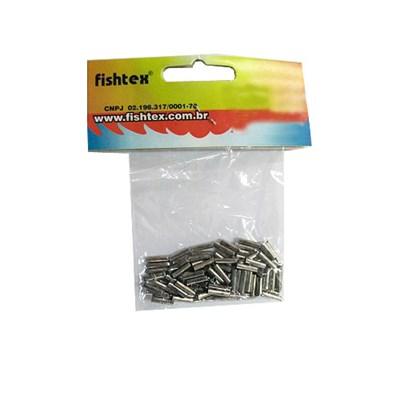 Luva Fishtex C/ 100 N°04