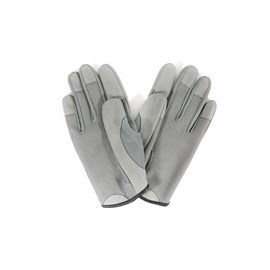 LUVA MAJOR CRAFT GLOVE L MCJG-L/GY CINZA 10086