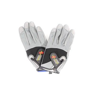 Luva Major Craft Glove M MCJG-M/GY Cinza