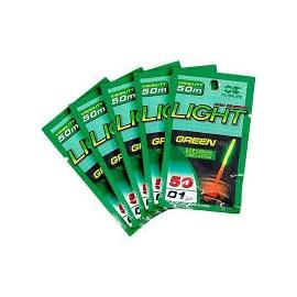 Luz Química Maruri 6.0 x 50m/m - Kit c/ 5un