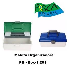 MALETA PESCA BRASIL PBBOX-1 201