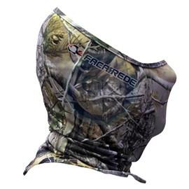 Máscara de Proteção Solar Faca na Rede - Black Neck - Hunter