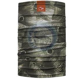 Mascara de Proteção Solar Faca na Rede - Tube Neck - Tucuna Bronze