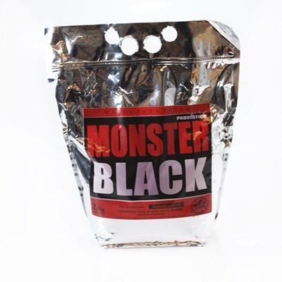 Massa Black Fish - Monster Black 2,5kg