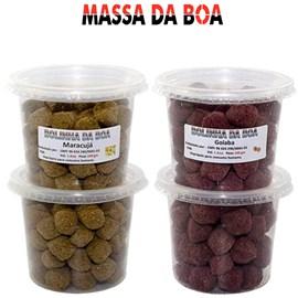 Massa da Boa Bolinha Pacu - 140g