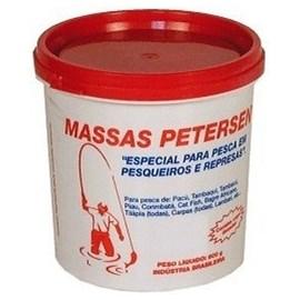 MASSA PETERSEN 1010 TRADICIONAL 600GR POTE