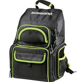 Mochila Shimano Back Pack XL C/4 Estojos - 1500015