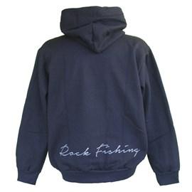 Moletom Rock Fishing Evolution Marinho P
