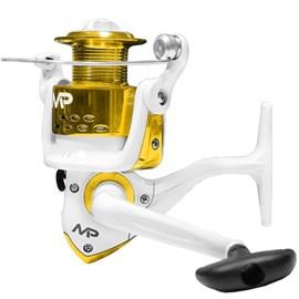 Molinete Albatroz MP60 Amarelo