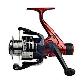 Molinete Marine Sports Neo Plus Vista 4000RD - 1 Rol - Veloc 5.2:1 - Freio Traseiro