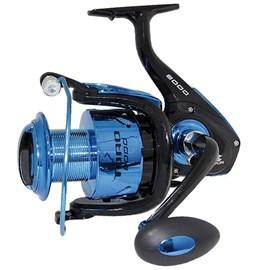 Molinete Maruri Toro 8000 Blue 3BB