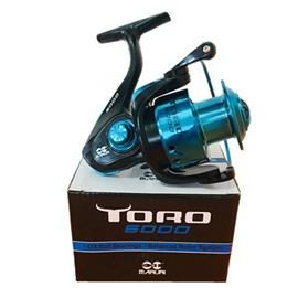 Molinete Maruri Toro 9000 Blue 3BB