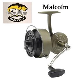 Molinete Paoli Malcolm - Rot 1 - Veloc 1:3.02
