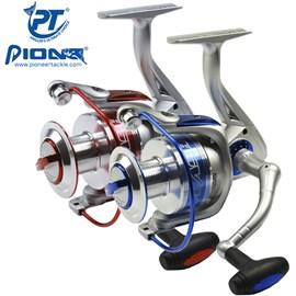 MOLINETE PIONEER FLASH XA - 6000