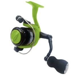 Molinete Plusfish Nano Pro 200 Verde