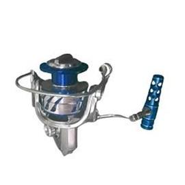 Molinete Sea Fishing Salt Water  Raven 4000 -  11 Rolamentos - Veloc 5.1:1