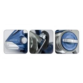Molinete Shimano Aerlex 8000XSA - 2 Rol - Veloc 4.6:1