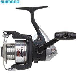 Molinete Shimano FX 2500