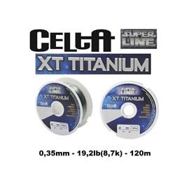 Molinete Shimano FX 4000 - Brinde Linha Celta