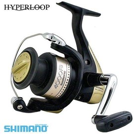 Molinete Shimano Hyperloop 4000