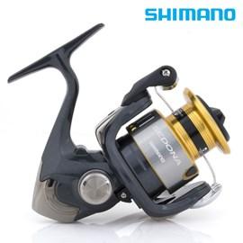 MOLINETE SHIMANO SEDONA 2500 FE