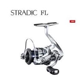 Molinete Shimano Stradic  2500FL HG – 7Rolamentos – Veloc 6.0:1