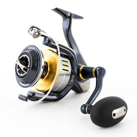 Molinete Shimano Twin Power  10000 SW PG - 1550073