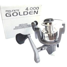 Molinete Wayfishing Golden 4000 WF2263