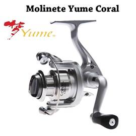 Molinete Yume Coral CR1000