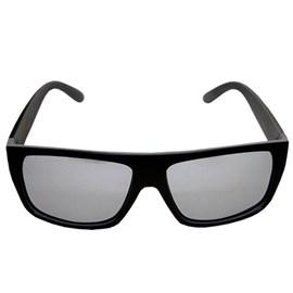 Óculos Yara Polarizado Dark Cinza Espelhado 5952