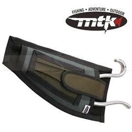Porta Alicate MTK Duplo - 10 Pad