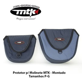 PROTETOR DE MOLINETE MONTADO  MTK