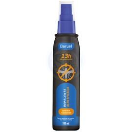 Repelente Baruel Spray - 13 horas - c/ Icaridina - 100ml