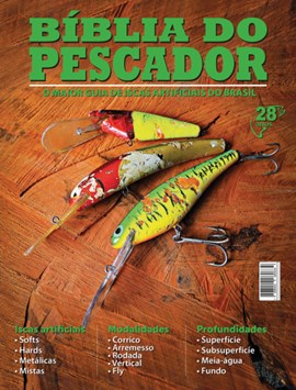 Revista Biblia do Pescador - 2017/2018 - 27 anos