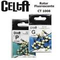 Rotor Celta Fluorescente CT 1008