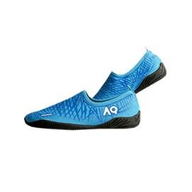 Sapatilha Aqurun - Azul / Azul  Nº 32