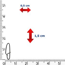 Snap Celta Reforçado CT1009 N°1 C/ 10 Unidades