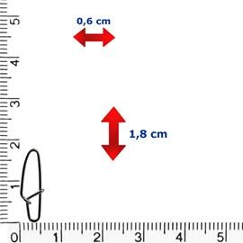 Snap Reforçado Celta CT1009 (N°2-65lb)
