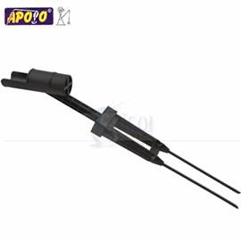 Suporte Apoio Simples p/Vara (AC300)