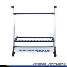SUPORTE PARA VARAS MARINE SPORTS VENATOR ROD RACK RH15