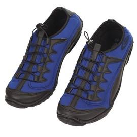 Tênis Cardume Anfibius - Azul/Preto  Nº 38